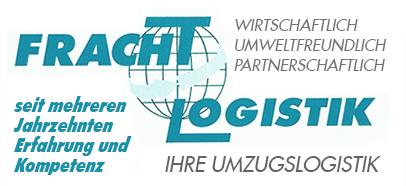 Logo von Frachtlogistik Kaiser mit Link zur Homeseite